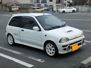 ヴィヴィオ KK4 H6年式RX-R 4WDのカスタム事例画像 polarisさんの2020年02月07日22:36の投稿