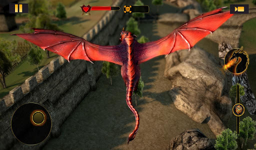 War Of Dragons 2016 1.2 screenshots 15