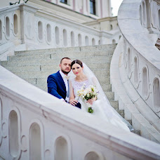 Wedding photographer Katarzyna Sołtan (nanoworks). Photo of 26.04.2017