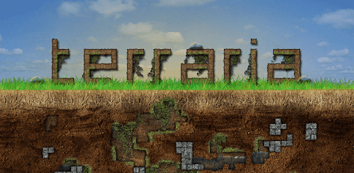 Launcher for Terraria (Mods) on Windows PC Download Free - 1 0 4689