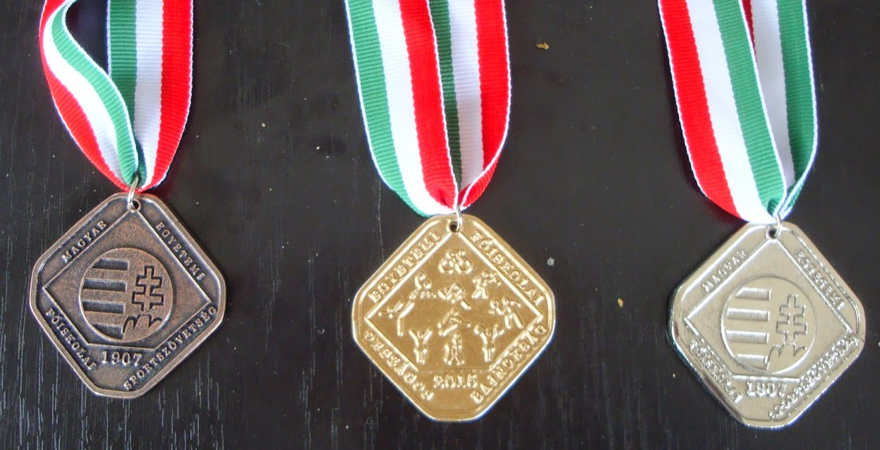 Egyetemisták-Főiskolások Országos és Budapest Bajnoksága