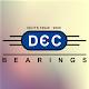 DEC BEARINGS (app)