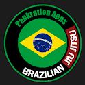 Brazilian Jiu Jitsu Interval Timer icon