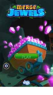 Download Merge Jewels For PC Windows and Mac apk screenshot 1