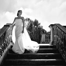 Wedding photographer Enrique Micaelo (emfotografia). Photo of 01.03.2017