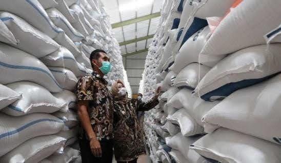 Jelang Lebaran di Ponorogo, Harga Kebutuhan Pokok Stabil Stok Terkendali
