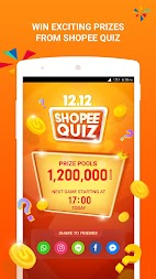 Shopee TH: 12.12 Birthday Sale APK screenshot thumbnail 4