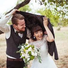 Wedding photographer Vladimir Safonov (Safonovv). Photo of 30.09.2015