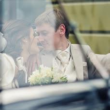 Wedding photographer Katerina Sivickaya (Sivitskaya). Photo of 01.04.2016