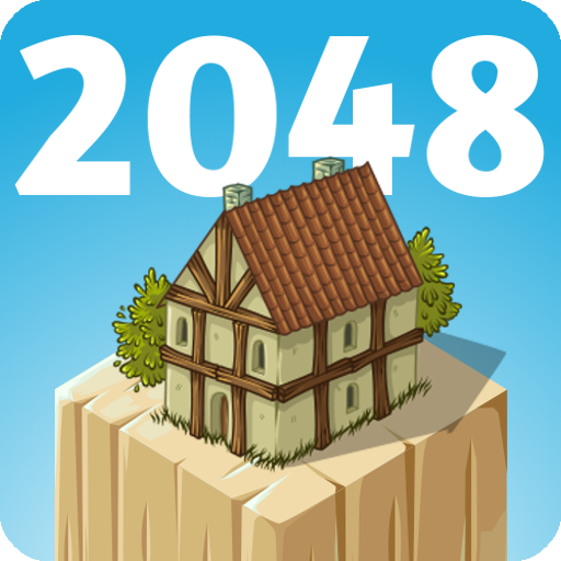 City 2048: new Age of Civilization Building Deluxe (game)