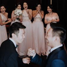 Wedding photographer Gilang Ramadhan (gravia). Photo of 27.11.2017