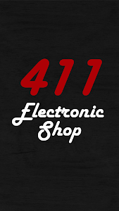 411 Electronic Shop screenshot 3