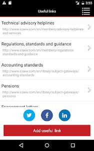 ICAEW Members screenshot 6