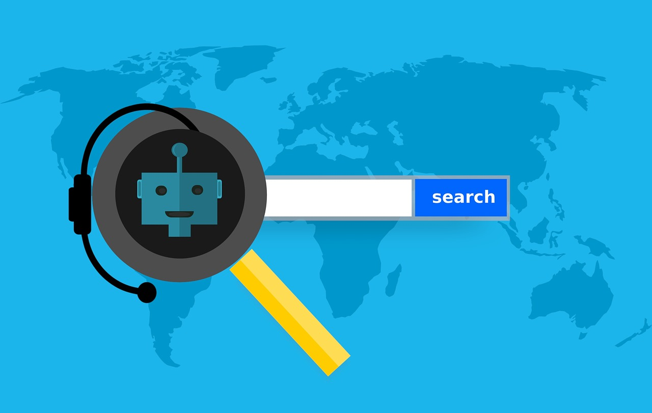 Voice search to enhance your presence
