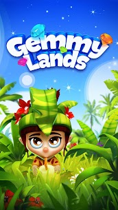 Gemmy lands 7.90 Apk Mod + Data (Unlimited Gold) Latest Version Download 5