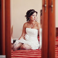 Wedding photographer Anna Khmelnickaya (AnnaHm). Photo of 05.12.2012