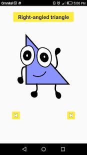 Boogies! Learn shapes screenshot 5