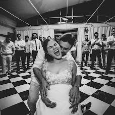 Wedding photographer Marcela Nieto (marcelanieto). Photo of 10.02.2018