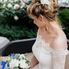 Wedding photographer Dmitriy Duda (dmitriyduda). Photo of 25.08.2016