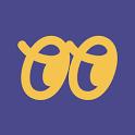 FanBook-FanArt SocialPlatform. icon