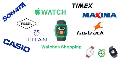 Приложения в Google Play – Watches Online Shopping app