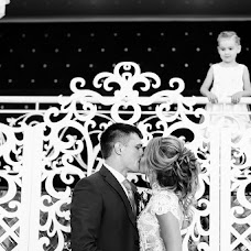 Wedding photographer Sergey Ilin (man1k). Photo of 19.09.2017