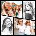 Photo Editor: Collage Picture Maker & Sketch icon
