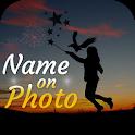 Name on Pic icon