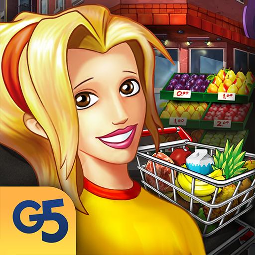 Supermarket Mania® Journey (game)