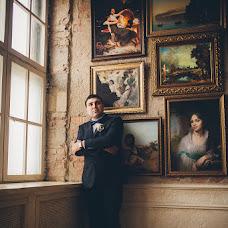 Wedding photographer Aleksandr Fayruzov (fayruzov). Photo of 27.08.2014