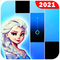 Piano Tiles: Let It Go (UNOFFICIAL) 🎹 icon