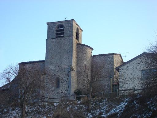 photo de Saint-Pal-de-Sénouire