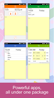 screenshot of Baby Tracker - Newborn Feeding, Diaper, Sleep Log