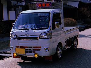 ハイゼットトラックのカスタム事例画像 おデブさんの2019年03月29日11:46の投稿