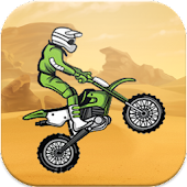 Super Racing Motocross