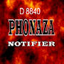 Phonaza Notifier D8840 APK icon