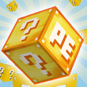App Lucky Block Mod for MCPE APK for Windows Phone