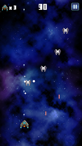 Attack In Space