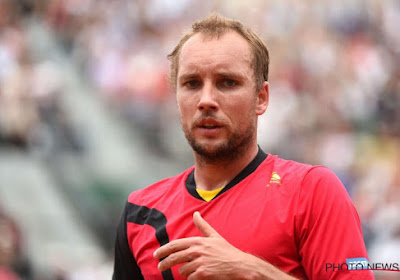 Darcis heeft eerste zege op gravel beet na triomf tegen Spanjaard Kuhn