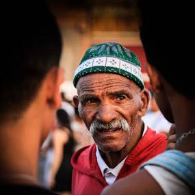 sweet by Abdulmagid alfrgany Photograph - Digital Art People