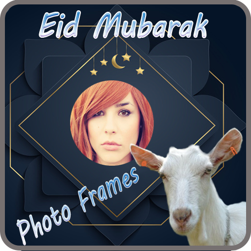 App Insights: Eid Pic Editor – Bakra Eid Photo Frames 2018