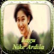 App Lagu Nike Ardila & Lainnya APK for Windows Phone