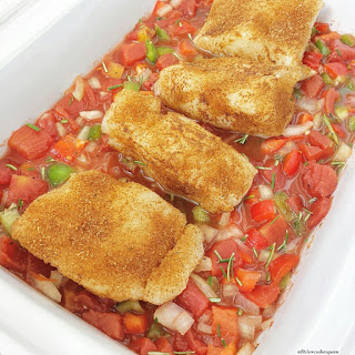 Healthy Crock Pot Fish Recipes.