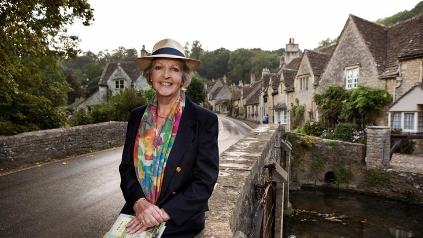 Watch Penelope Keith's Hidden Villages live