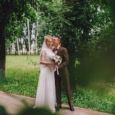 Wedding photographer Ilya Antokhin (ilyaantokhin). Photo of 01.09.2017
