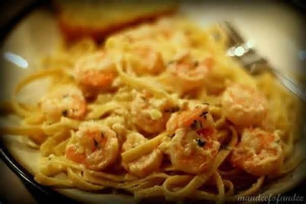 Crispy Cajun Shrimp Fettuccine Recipe