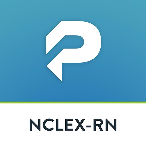 NCLEX-RN Pocket Prep logo