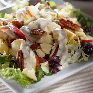 Apple Salad.