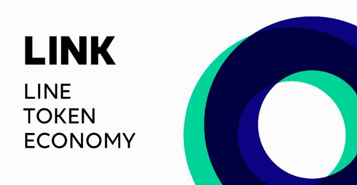 Blog LINE Token Economy