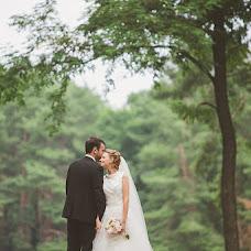 Wedding photographer Alena Kovalenko (Fotoko). Photo of 30.03.2014